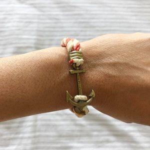 Jewelry - Kiel James Patrick rope bracelet
